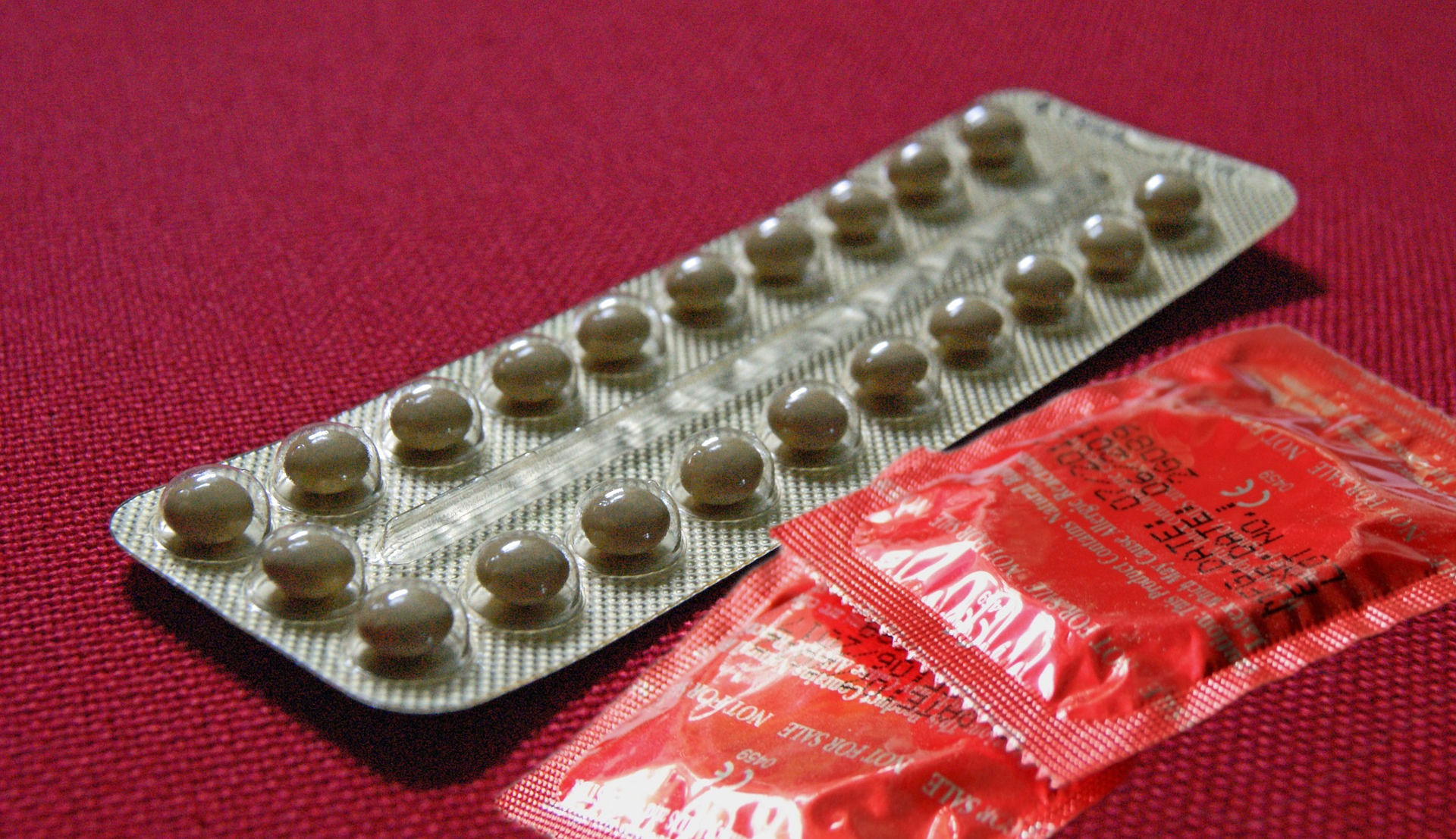 Why birth control pills sometimes fail?